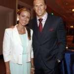 Who is Clay Matthews Wife Married to Girlfriend Casey Noble