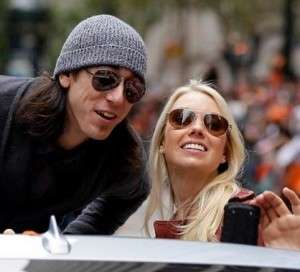 Tim Lincecum Wife Girlfriend Is he Married or Single
