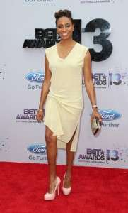 MC Lyte Husband Is Married to Boyfriend Who