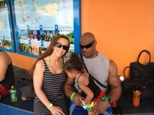 Ronnie Coleman Wife 2021 Married to Girlfriend Name