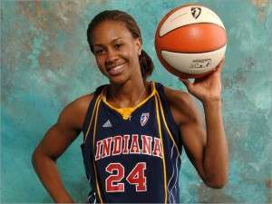 Tamika Catchings Husband Married Fiance Engaged Boyfriend is Who