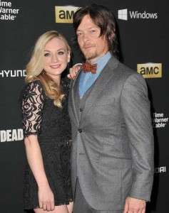 Norman Reedus Wife 2019 Relationship Is Married Girlfriend Single