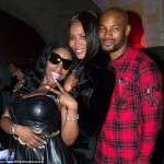 Foxy Brown Boyfriend 2021 Husband is Married to Baby Father Who