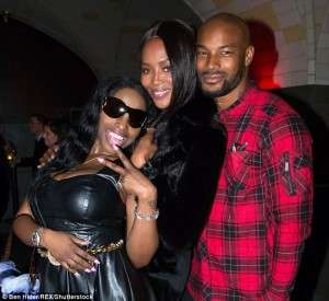 Foxy Brown Boyfriend 2020 Husband is Married to Baby Father Who