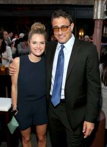 Maggie Lawson Boyfriend 2020 Husband is Married Who