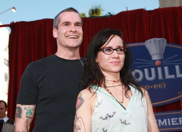 Henry Rollins with Single