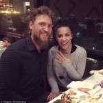 Hunter Pence Girlfriend Fiance Wife Is Engaged to Married Who