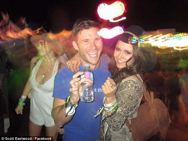 Scott Eastwood relation