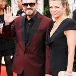 Who is Ricky Gervais Girlfriend 2020 Wife Married Partner Split