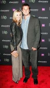 Bonnie Somerville Is Married to Boyfriend Husband Relationships