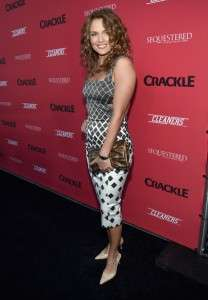 Dina Meyer Relationships Boyfriend Husband Is she Married Single