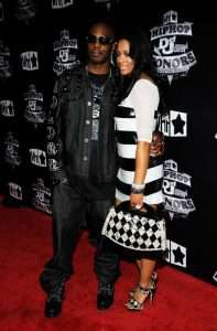 DMX Wife 2019 Girlfriend Baby Mamas Is Married to Who