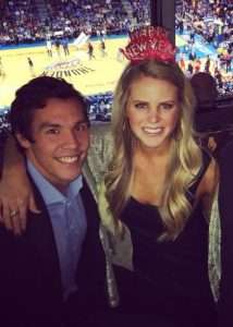 Sam Bradford Wife Name Fiance Girlfriend Is Engaged to Married Who