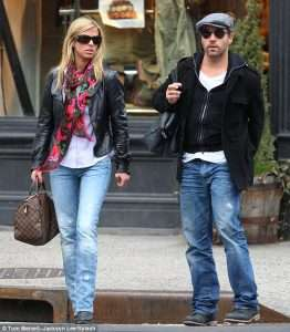 Jeremy Piven Wife Girlfriend Partner Relationship Is Married to Who