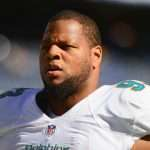 Ndamukong Suh Wife Girlfriend Is Married to Who