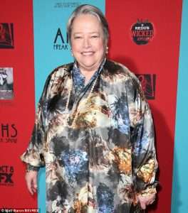 Who is Kathy Bates Boyfriend Married to Husband