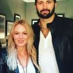 Charlie Whitehurst Wife Girlfriend Is Engaged to Married Personal Life