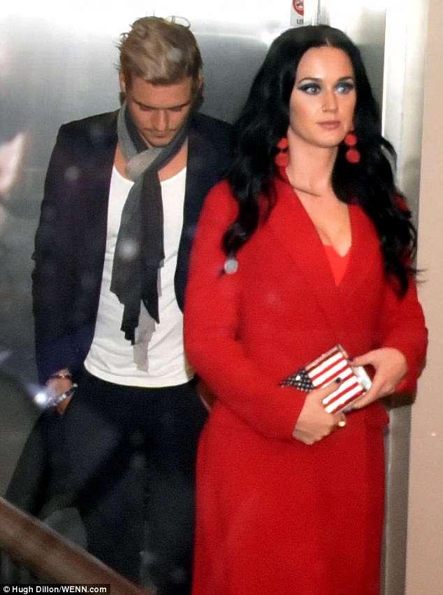 Orlando and Katy