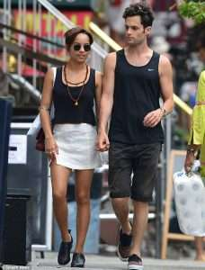 Penn Badgley Girlfriend 2020 Wife: Who is Penn Badgley Married to