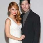 Debby Ryan Boyfriend 2017 Is Engaged to Married Husband Who