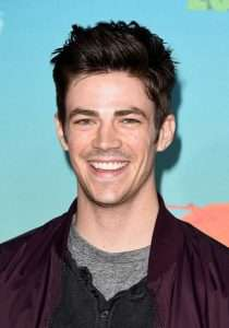 Grant Gustin Girlfriend 2021 Wife Is Married to Who