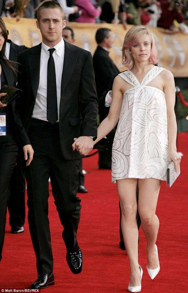 Gosling and Mcadams