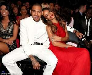 Chris Brown Girlfriend 2021 Wife Married to GF Name