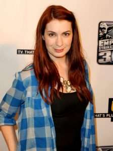 Who is Felicia Day Baby Daddy Husband Boyfriend Married to