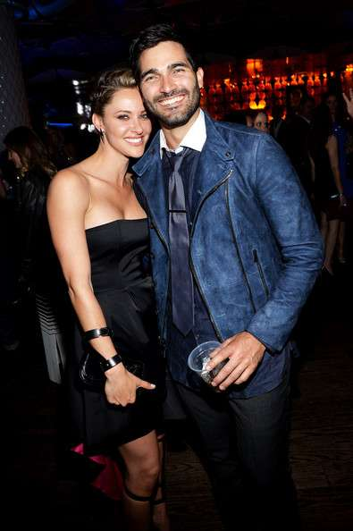 Wagner and Hoechlin