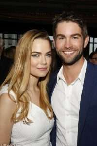 Chace Crawford Girlfriend 2019 Is he Married to GF or Single