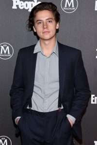 Cole Sprouse Girlfriend 2017 Is he Married Wife or Single
