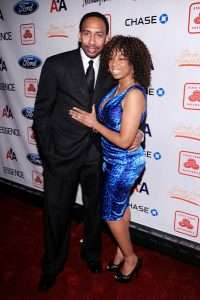 Who is Stephen A Smith Wife Married to Girlfriend