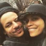 Rosario Dawson Boyfriend 2017 Husband Is She Married