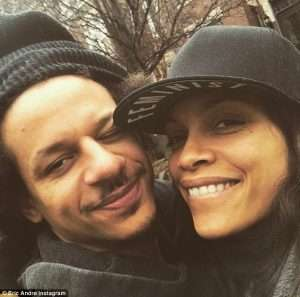 Rosario Dawson Boyfriend 2020 Husband: Who Is She Married?