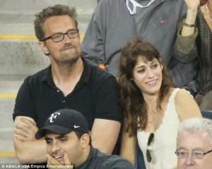 Matthew Perry Girlfriend 2019 Wife Is He Married or Single