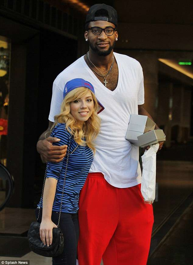 Jennette and Drummond