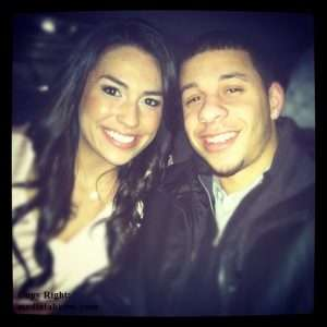 Seth Curry Girlfriend 2019 Is he Married Wife Who