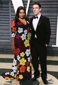 Who is Father of Mindy Kaling Baby? Mindy Kaling Boyfriend 2019 Baby Daddy
