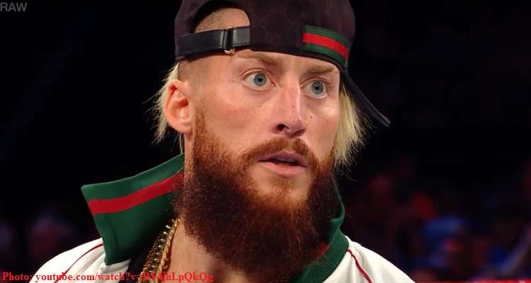 best one Enzo Amore