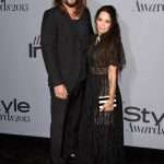Jason Momoa Wife 2017 Lisa Bonet