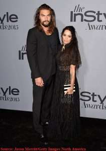 Jason Momoa Wife 2017 Lisa Bonet