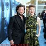 Kit Harington Girlfriend 2021: Is he Married to Rose Leslie?