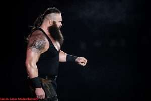 Who is Braun Strowman Wife Married to Girlfriend