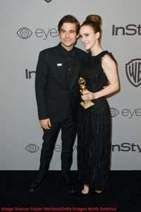 Who is Rachel Brosnahan Boyfriend Fiance Husband 2019 Engaged to Married