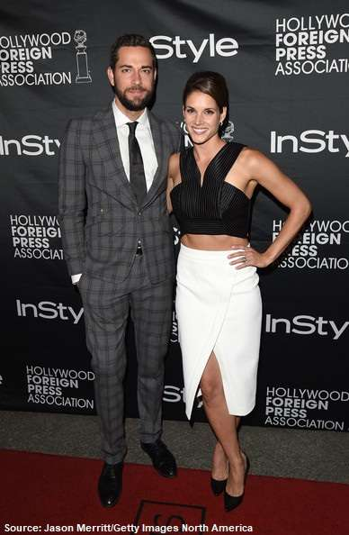 Zachary and Peregrym