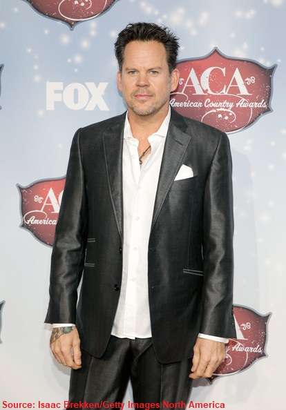 the only Gary Allan