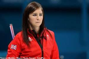 Eve Muirhead Boyfriend Partner Husband