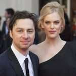 Why Zach Braff has not Married? Zach Braff Girlfriend 2018
