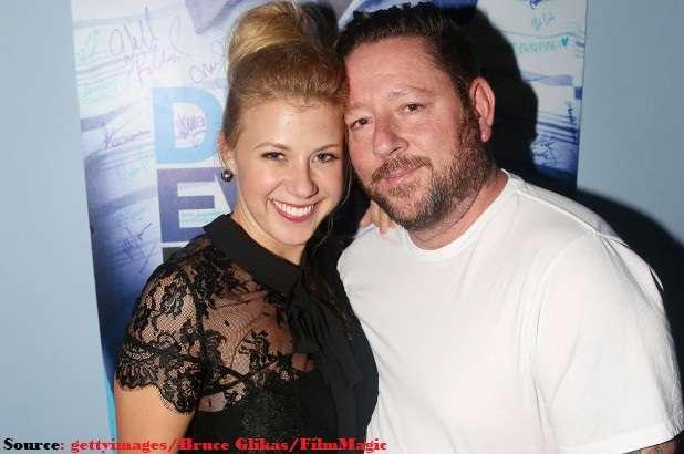 Jodie and Wasilewski