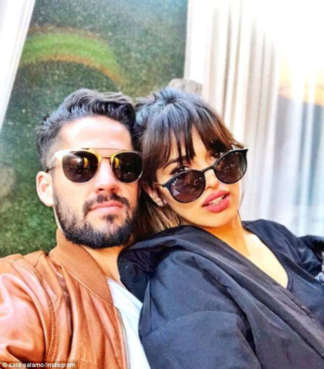 Who is Isco Baby Mama? Isco Wife Girlfriend 2019